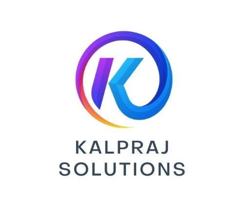 KalpRaj Solutions LOGO