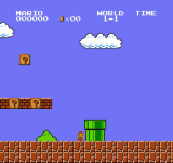 Super Mario Bros Original screenshot 1/4