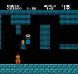 Super Mario Bros Original screenshot 2/4