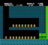 Super Mario Bros Original screenshot 3/4
