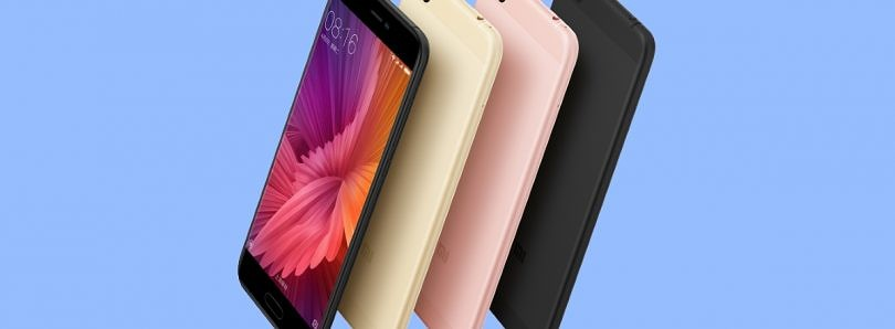 Xiaomi Mi 5 Android Oreo MIUI Global Beta ROM now available